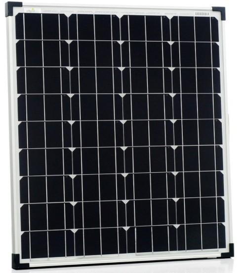 Panel solar Offgridtec de 80W a 12v monocristalino