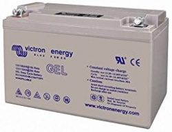 Baterías de gel