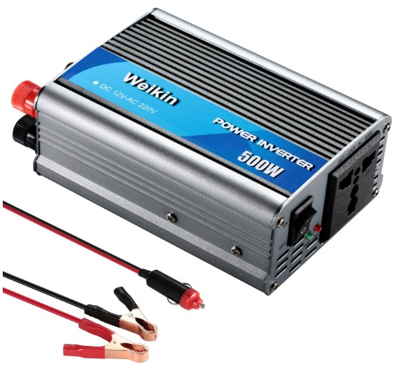 Comprar WEIKIN Power inverter 500W