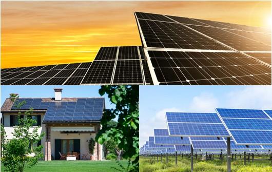 ¿Qué variables influyen en la eficiencia de las placas solares en nuestra instalación?