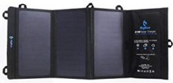 Comprar BigBlue 21W Cargador Panel Solar Impermeable