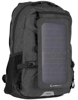 Comprar SunnyBAG Mochilla Solar Explorer+ con Panel Solar 6W