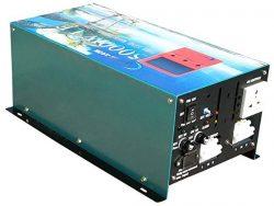 Comprar Versión mejorada Inverter Converter 5000w - 20000w 12V Inversor Onda Pura
